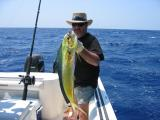 Key West Offshore Fishing with Dale and Rich