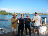 Lobster Mini Season 2006 - Keys Marathon (Anthony and Backus Boys)