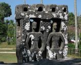 Tombstone, Pasunga