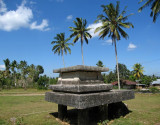 Tomb, Pasunga