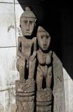 Ancestor figures