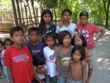Children, Praigoli