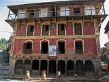 Newari house, Bandipur