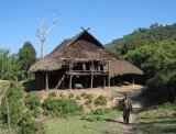 Wa house
