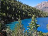 Phoksumdo lake