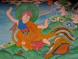 Mural, Lamaling