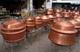 Copper vessels, Chamdo