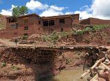 Traditional bridge