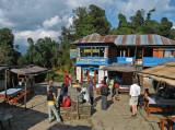 Deurali tea shop