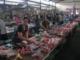 Cao Bang market