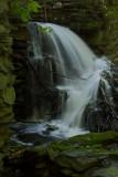 Small falls at Broadmoor