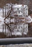 Sudbury river
