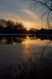 Sudbury river gold