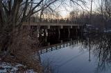 Bridge over the Sudbury river