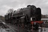 BR Standard, No.92240