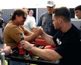 6/19/10 California Armbenders Practice