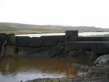 Tröllafoss - ofan Þingvallavegar