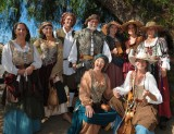 Madrigali Performs at Ojai Day