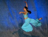 Nannette Brodie Dance Theater Visits Ojai