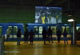 Metro Lonel. Groux