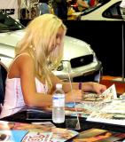 Maryse-Ouellet: Playboy Model