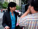 ANDY ON MEDIAS