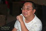 Tuan Khanh Tam Giao coffee