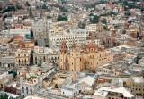 Guanajuato University-Mexico