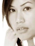 Michelle Hà, Model