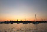 Annapolis Sunset