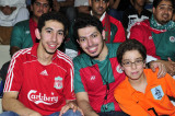 Saudi League 2008/2009: Al-Ettifaq vs Alwatani (13/9/2008)