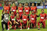 AFC Champions League: Al-Ettifaq vs Al-Shabab (UAE)