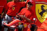 A man and his Ferrari
