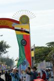 A Banner