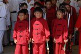 Martial Arts ....