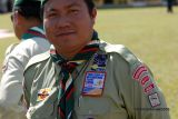 Scout Master