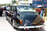 HM Rolls Royce