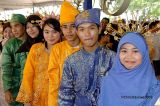 Traditional Marriage outfits and colors