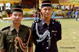 Resplendent Uniforms