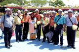Brunei Shell Participants