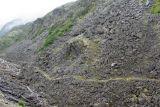 original whitepass trail