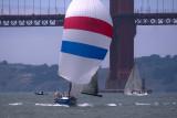 Aldo Alessio regatta, 8/2/09 - gallery B