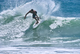 Figure 8 Island surfing, 8/22/09 - D