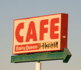Dairy Queen & Diesel