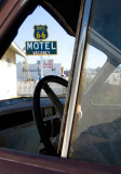 Route 66 Motel / Barstow
