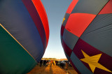The Great Reno Balloon Race 2009