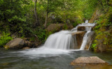 Lower Bear Creek Falls