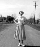 Mary Ann Taylor / Age 14