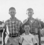 Kenneth , Dick , Bill Taylor