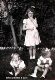 Betty, Bobbi & Mary Ann Taylor